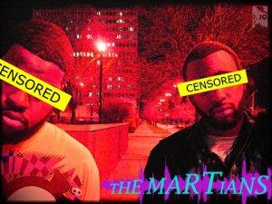 Censoring A Martian