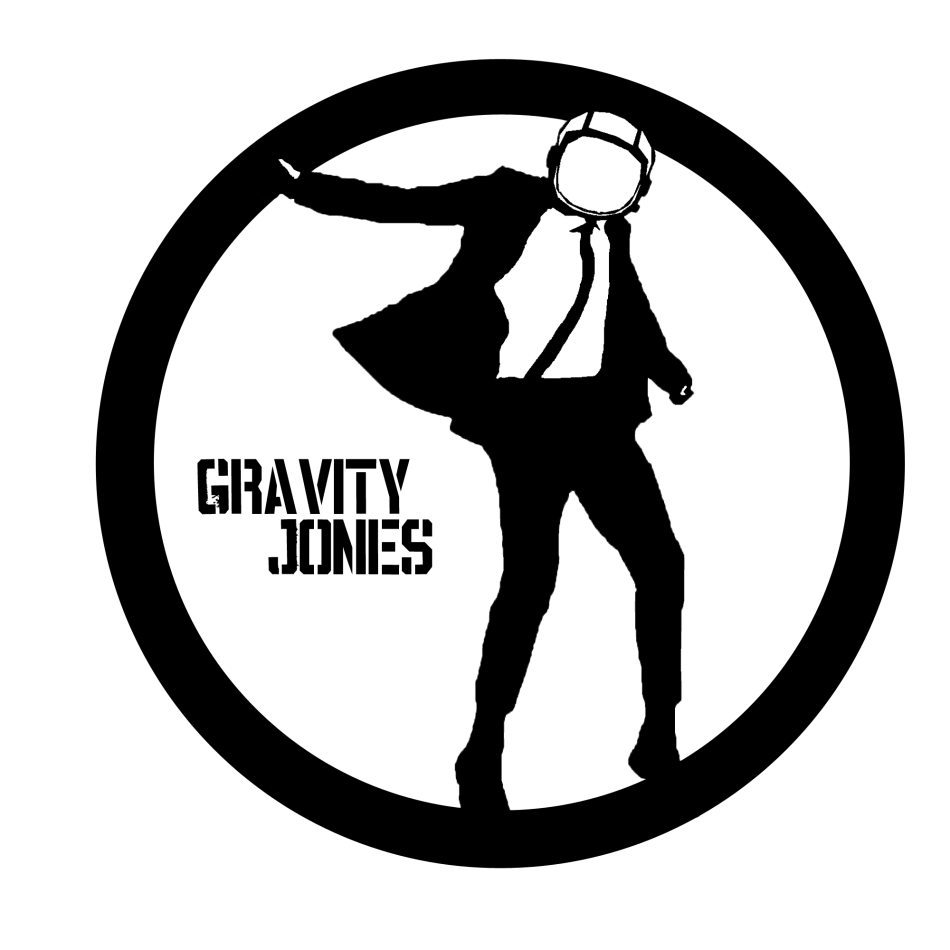 Gravity Jones Official C
