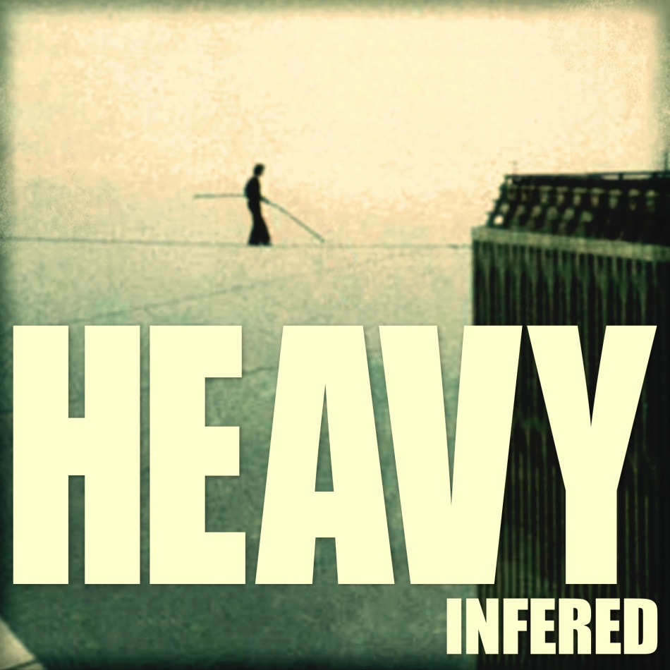 InfeRed - HEAVY artwork